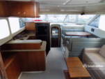48 ft. Cruisers Yachts 4600 Motor Yacht Boat Rental Miami Image 10