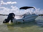 20 ft. Bayliner VR5 BR  Bow Rider Boat Rental Miami Image 1