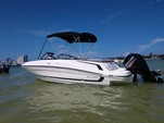 20 ft. Bayliner VR5 BR  Bow Rider Boat Rental Miami Image 5