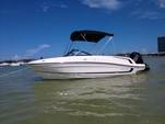 20 ft. Bayliner VR5 BR  Bow Rider Boat Rental Miami Image 8