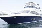 55 ft. Sea Ray Boats 500 Sundancer (Zeus Drive) Cruiser Boat Rental Miami Image 4