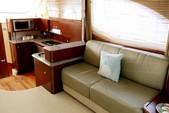 55 ft. Sea Ray Boats 500 Sundancer (Zeus Drive) Cruiser Boat Rental Miami Image 7