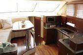 55 ft. Sea Ray Boats 500 Sundancer (Zeus Drive) Cruiser Boat Rental Miami Image 9