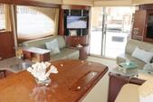 55 ft. Sea Ray Boats 500 Sundancer (Zeus Drive) Cruiser Boat Rental Miami Image 12