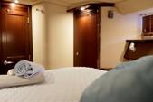 55 ft. Sea Ray Boats 500 Sundancer (Zeus Drive) Cruiser Boat Rental Miami Image 14