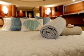 55 ft. Sea Ray Boats 500 Sundancer (Zeus Drive) Cruiser Boat Rental Miami Image 15