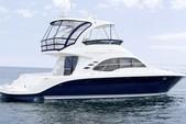 55 ft. Sea Ray Boats 500 Sundancer (Zeus Drive) Cruiser Boat Rental Miami Image 2