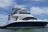 55 ft. Sea Ray Boats 500 Sundancer (Zeus Drive) Cruiser Boat Rental Miami Image 31