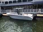26 ft. Sea Pro Boats 270 WA w/2-150XL Verado Center Console Boat Rental Miami Image 2