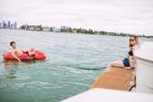 34 ft. Sea Ray Boats 330 Express Cruiser Cruiser Boat Rental Miami Image 4