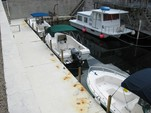 22 ft. Mako Marine 22 Center Console Boat Rental The Keys Image 1