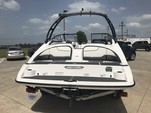 21 ft. Yamaha AR210  Fish And Ski Boat Rental N Texas Gulf Coast Image 1