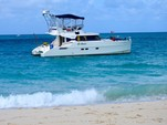 37 ft. Fountaine Pajot Maryland Catamaran Boat Rental Miami Image 138
