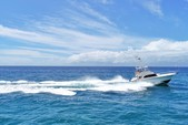 47 ft. Buddy Davis by Davis Yachts 47 Sport Fish Offshore Sport Fishing Boat Rental Castries Image 2