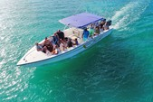 34 ft. Callypso speed boat Center Console Boat Rental West Palm Beach  Image 3