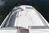 21 ft. Bayliner 21 Deck Boat Deck Boat Boat Rental Sarasota Image 3