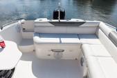 21 ft. Bayliner 21 Deck Boat Deck Boat Boat Rental Sarasota Image 5