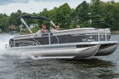 23 ft. Princecraft 23 Pontoon  Pontoon Boat Rental Sarasota Image 1