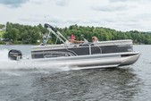 23 ft. Princecraft 23 Pontoon  Pontoon Boat Rental Sarasota Image 2