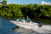 18 ft. Bayliner 18 Center Console Center Console Boat Rental Sarasota Image 3