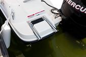 20 ft. Bayliner 17 Bowrider  Bow Rider Boat Rental Sarasota Image 3