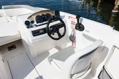 21 ft. Bayliner Element Deck Boat Deck Boat Boat Rental Sarasota Image 3
