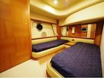 65 ft. Azimut Yachts 62 Motor Yacht Boat Rental Pietra ligure Image 2