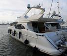 65 ft. Azimut Yachts 62 Motor Yacht Boat Rental Pietra ligure Image 3