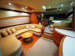 65 ft. Azimut Yachts 62 Motor Yacht Boat Rental Pietra ligure Image 6