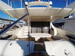 65 ft. Azimut Yachts 62 Motor Yacht Boat Rental Pietra ligure Image 7