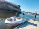 18 ft. Four Winns Boats Horizon RX  Bow Rider Boat Rental Los Angeles Image 2