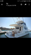 65 ft. Hatteras Yachts 65 Sport Deck Motor Yacht Offshore Sport Fishing Boat Rental Cabo Image 2