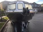 20 ft. NORTHWEST BOATS 208 Seastar Aluminum Fishing Boat Rental Seattle-Puget Sound Image 5