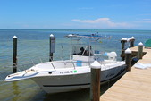 24 ft. Cobia Boats 234 CC w/Z250 Yamaha Center Console Boat Rental The Keys Image 4