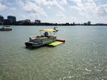 24 ft. Other 2486 Pontoon Boat Pontoon Boat Rental Miami Image 9