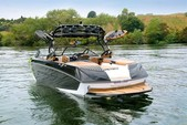 23 ft. Correct Craft Nautique Super Air Nautique G23 Ski And Wakeboard Boat Rental Portland Image 1