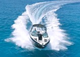 29 ft. Monterey Boats 288SS Cruiser Boat Rental Eivissa Image 1
