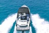 29 ft. Monterey Boats 288SS Cruiser Boat Rental Eivissa Image 2