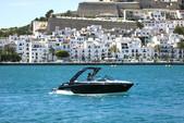 29 ft. Monterey Boats 288SS Cruiser Boat Rental Eivissa Image 3