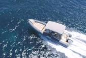 26 ft. bwa 26 Sport GT Rigid Inflatable Boat Rental Eivissa Image 1