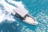 26 ft. bwa 26 Sport GT Rigid Inflatable Boat Rental Eivissa Image 2