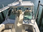 29 ft. World Cat Boats 295DC Dual Console w/2-250HP Dual Console Boat Rental Tampa Image 4