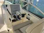 29 ft. World Cat Boats 295DC Dual Console w/2-250HP Dual Console Boat Rental Tampa Image 12