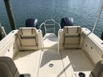 29 ft. World Cat Boats 295DC Dual Console w/2-250HP Dual Console Boat Rental Tampa Image 16