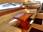60 ft. Ferretti Flybridge Motor Yacht Boat Rental Miami Image 22