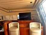60 ft. Ferretti Flybridge Motor Yacht Boat Rental Miami Image 23