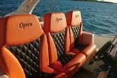 64 ft. Cantieri Opera Sport Yacht Motor Yacht Boat Rental Miami Image 2