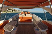 64 ft. Cantieri Opera Sport Yacht Motor Yacht Boat Rental Miami Image 7
