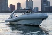 64 ft. Cantieri Opera Sport Yacht Motor Yacht Boat Rental Miami Image 9