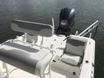 24 ft. Skeeter Boats SX 240 w/F300XCA  Center Console Boat Rental Tampa Image 1
